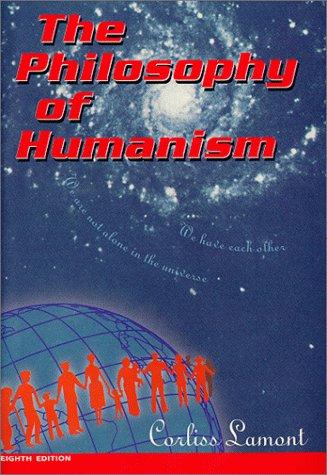 Download The Philosophy of Humanism