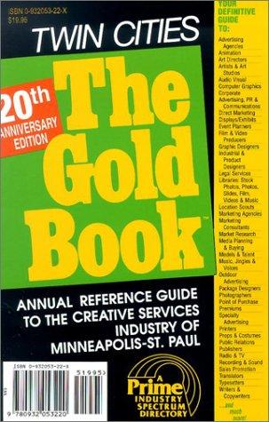 The Gold Book Twin Cities