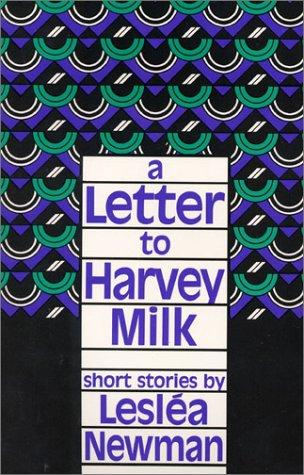 Download A letter to Harvey Milk