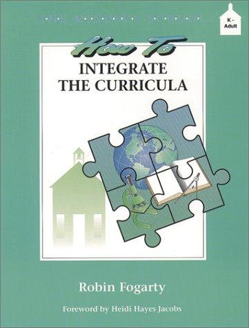 Download How to integrate the curricula
