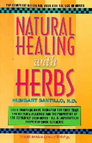 Download Natural healing with herbs