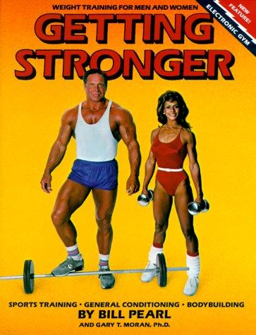 Download Getting stronger