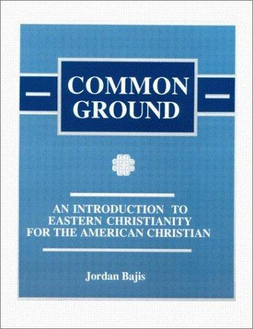 Download Common Ground