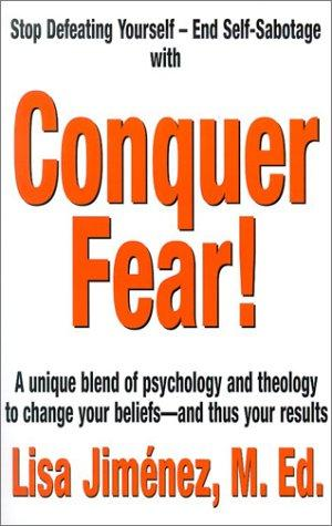 Download Conquer Fear!