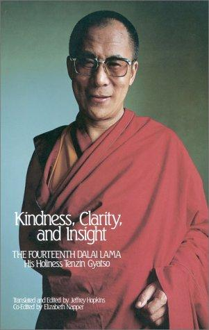 Download Kindness, clarity, and insight