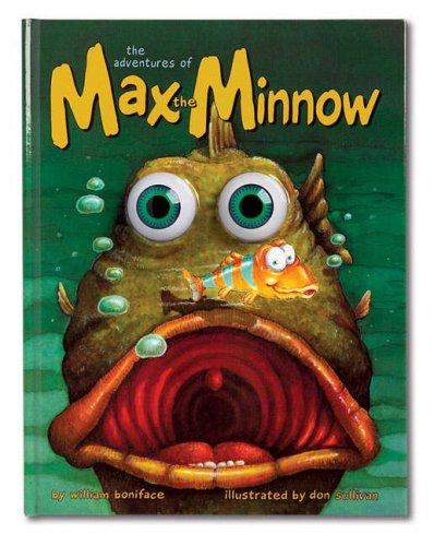 Download The adventures of Max the minnow
