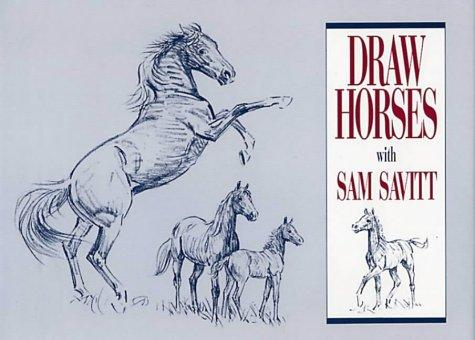 Download Draw horses with Sam Savitt.