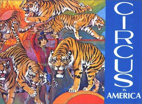 Download The circus in America