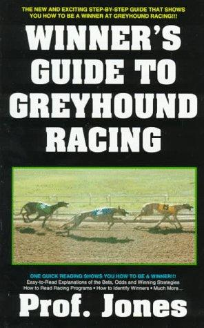 Download Winner's guide to greyhound racing