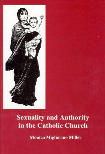 Download Sexuality and authority in the Catholic Church