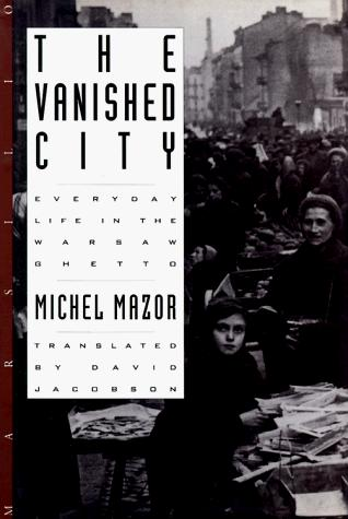 Download The Vanished City