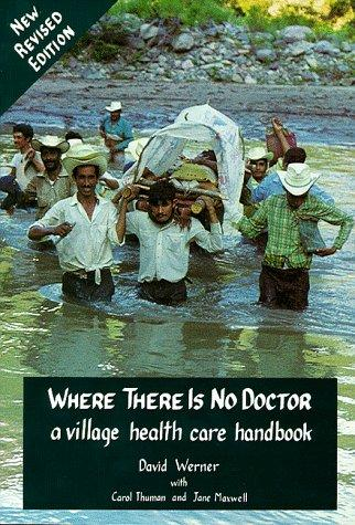 Download Where there is no doctor