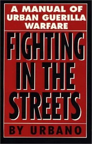 Download Fighting in the streets