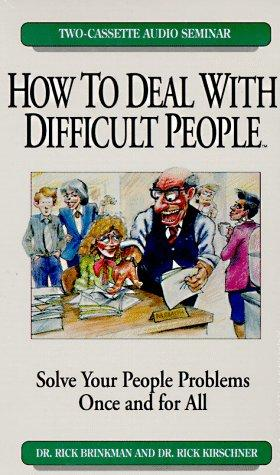 Download How to Deal With Difficult People