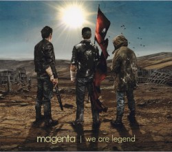 We Are Legend by Magenta