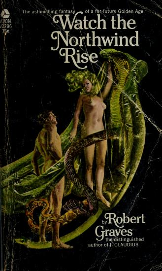 Cover of: Watch the Northwind rise   Robert Graves