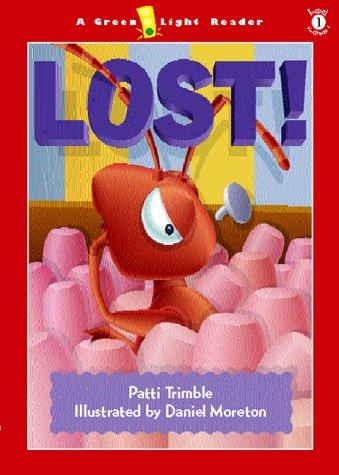 Lost! by Patti Trimble