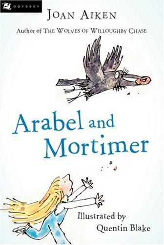 Arabel and Mortimer by Joan Aiken