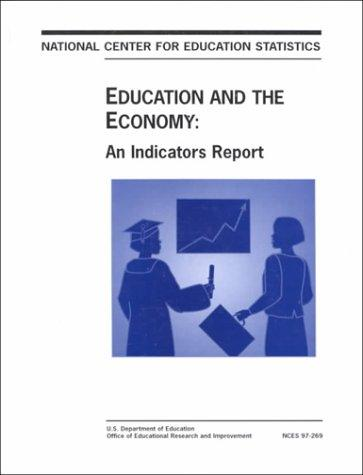 Education and the economy by Paul T. Decker