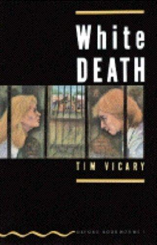 White Death by Tim Vicary