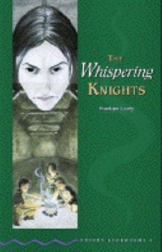 The Whispering Knights by Clare West