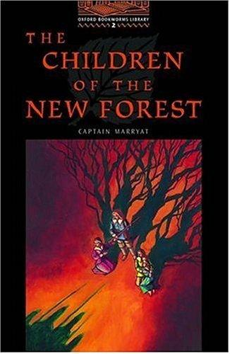The Children of the New Forest by Rowena Akinyemi