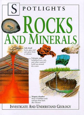 Rocks and minerals by Neil Curtis