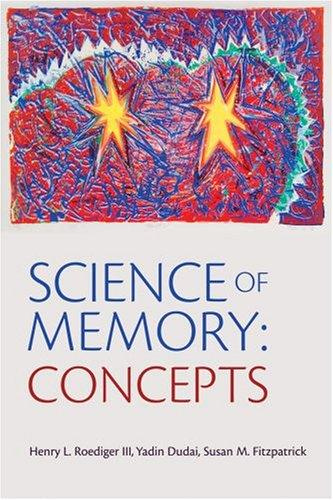 Science of memory by