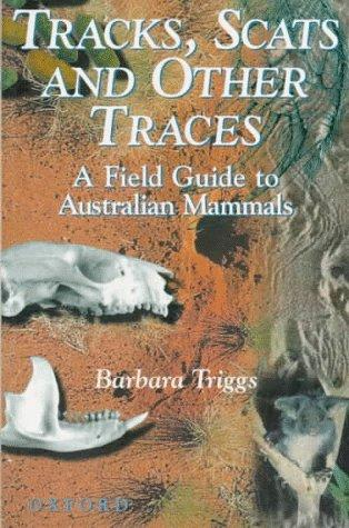 Tracks, scats, and other traces