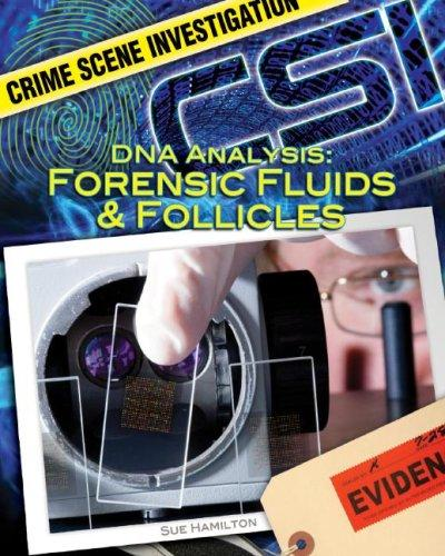 DNA Analysis by Sue Hamilton