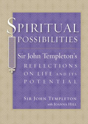 Spiritual Possibilities by Joanna Hill