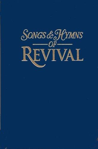 Songs & Hymns of Revival by