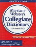 Webster's ninth new collegiate dictionary. by