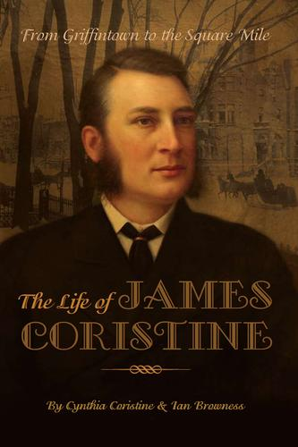The Life of James CORISTINE by