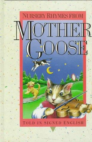Nursery Rhymes from Mother Goose