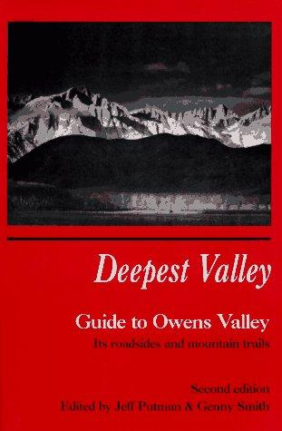 Deepest Valley by Richard E. Macmillen