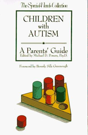 Children with autism by
