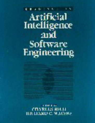 Readings in artificial intelligence and software engineering by edited by Charles Rich and Richard C. Waters.