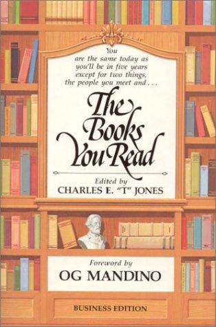 The Books You Read
